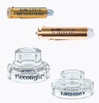 Подставки-для-дерматоскопа и лампочки
