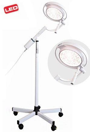 Медицинский светильник Мастерлайт 20 LED с фиксированным фокусом