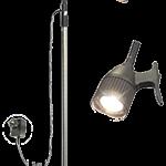 Светильник медицинский передвижной - зачем он нужен?