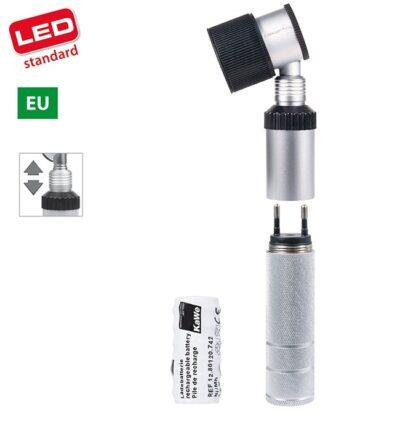 Дерматоскоп KaWe Евролайт D30 3,5В LED