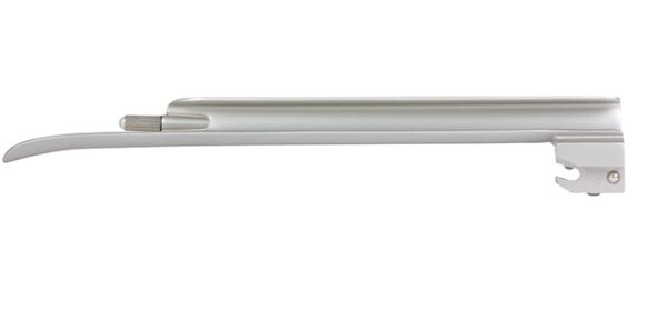 Клинок прямой Миллер лампочный (тип С)