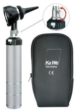 Отоскоп KaWe Комбилайт С 10 2,5В (лампочный) (Германия)