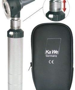 Отоскоп KaWe Комбилайт ФО 30 2,5В (фиброоптический) (Германия