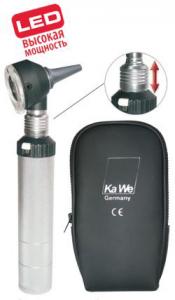 Отоскоп Комбилайт ФО 30 LED 3,5В (фиброоптический) стандартной мощности (Германия)