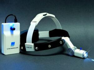Три преимущества медицинских светильников KaWe